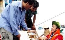 Niềm vui từ mỗi chuyến tình nguyện của chàng dược sĩ