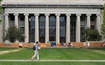 Tin tặc Trung Quốc tấn công đại học Mỹ, chôm bí mật quân sự?
