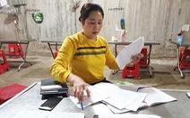 Nhà hàng tố văn phòng huyện miền núi nợ tiền tỉ 'ăn uống tiếp khách'?