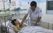 Cứu sống bệnh nhi nguy kịch nhờ máy tim phổi nhân tạo