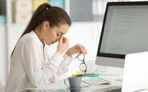 5 phương pháp giúp hỗ trợ giảm cơn đau đầu