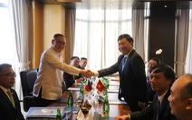 Việt Nam - Philippines quan ngại diễn biến gần đây ở Biển Đông