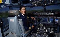 Nước nào nhiều phi công nữ nhất thế giới?