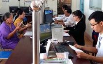Hà Nội đề nghị không livestream, gí camera vào mặt cán bộ tiếp công dân