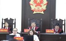 Phan Sào Nam và Nguyễn Văn Dương được xét xử vắng mặt