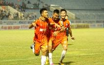 Đức Chinh 'nổ súng' trước ngày lên tuyển U-23 VN, Đà Nẵng thoát thua phút chót
