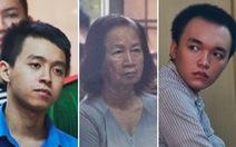 Một bị cáo mệt, hoãn phiên tòa cụ bà 71 tuổi thuê bắn 'đối tác'