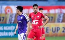 Quế Ngọc Hải bị đình chỉ thi đấu 4 trận, phạt 20 triệu