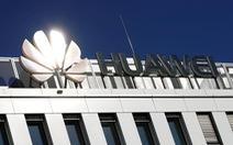 Huawei chính thức khởi kiện chính quyền Mỹ vì lệnh cấm thiết bị