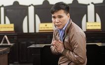 Xét xử ca sĩ Châu Việt Cường vụ giết nữ sinh trong cơn 'ngáo đá'