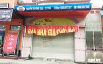 Xén băngrôn 'bán nhà giá cực rẻ' có tên chủ tịch TP Vinh 'chính chủ'