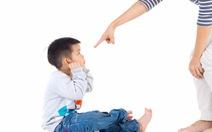 Nhật cấm trừng phạt thân thể trẻ em