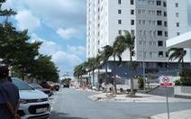 Sẽ kiểm tra việc quản lý, vận hành chung cư trên địa bàn TP.HCM