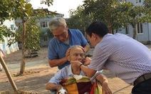 Bệnh viện huyện cứu sống một bệnh nhân tuyến trung ương trả về