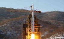 Chuyên gia chưa tin Triều Tiên khôi phục bãi phóng tên lửa