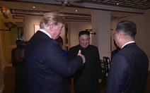 Triều Tiên phát sóng phim tài liệu về thượng đỉnh Mỹ - Triều ở Hà Nội