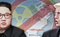Truyền thông phương Tây thao túng thông tin về Triều Tiên thế nào?