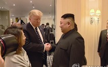 Hàn Quốc nói Thượng đỉnh Mỹ - Triều không có tuyên bố do Mỹ phần lớn