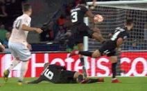 UEFA khẳng định quả phạt đền của M.U là chính xác