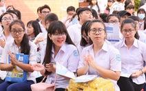 Sáng nay 9-3, tư vấn tuyển sinh tại Tiền Giang