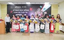TikTok Việt Nam đồng hành cùng sinh viên nữ Đại học Đà Nẵng