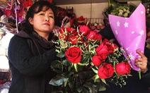 Chùm ảnh không khí ngày Quốc tế Phụ nữ tại Bình Nhưỡng
