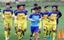VOV độc quyền phát sóng Vòng loại U-23 châu Á 2020 tại Việt Nam