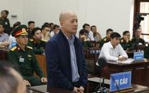 Cách toàn bộ chức vụ Đảng 2 cựu lãnh đạo Tổng công ty Thái Sơn