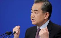 Bắc Kinh ủng hộ Huawei 'chơi tới bến' với Mỹ