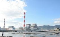 Nhiệt điện Vĩnh Tân 1 xả nước ra biển khi chưa được cấp phép