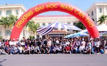 Trường ĐH Nam Cần Thơ: Đẩy mạnh xây dựng cơ sở hạ tầng