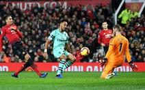 Arsenal đấu M.U và những trận cầu không thể bỏ lỡ cuối tuần