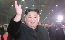 Ông Kim Jong Un: Phát triển kinh tế mới là nhiệm vụ cấp bách