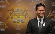Hiệp hội Bóng đá Malaysia chi hơn 22 tỉ giúp các CLB trả lương