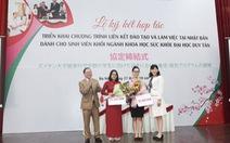 Ngành điều dưỡng Duy Tân với học bổng 'xuất ngoại'