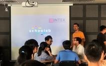 'Starter by Schoolab@INTEK: Dạy bạn khởi nghiệp - đồng hành thành công!'