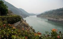 'Trung Quốc đã hủy kế hoạch nổ mìn phá đá trên sông Mekong'