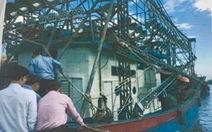 Kiến nghị thu giữ tàu 'Nghị định 67'