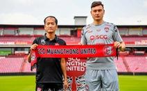 HLV của thủ môn Văn Lâm ở Muangthong United từ chức