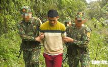 Giải cứu thiếu nữ bị lừa bán ở khu vực biên giới Si Ma Cai