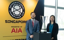 Shopee trở thành đối tác của Cúp bóng đá các nhà vô địch quốc tế 2019