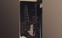 Tranh họa sĩ Tôn Thất Đào bị cướp