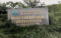 Công ty chăn nuôi liên quan ông Trần Bắc Hà gửi văn bản 'cầu cứu'