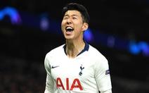 CĐV Tottenham đòi đổi tên sân mới thành 'Son Heung Min'