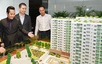 Kiểm soát tín dụng bất động sản ở những tỉnh thành 'sốt' đất