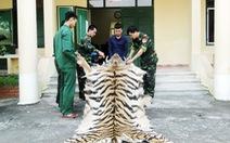 Bắt nam thanh niên mang da, xương hổ sang Trung Quốc bán