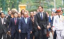Việt Nam - Hà Lan hợp tác chuyển đổi nông nghiệp