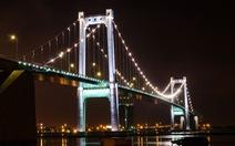 Những nhịp cầu phát triển Đà Nẵng - Kỳ 3: Cầu Thuận Phước và kỷ lục ở cửa sông Hàn