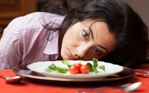 Đối phó với chế độ ăn kiêng