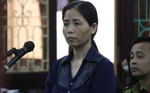 Phạt nữ y sĩ làm hơn 100 trẻ mắc sùi mào gà 10 năm tù